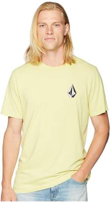 Volcom Deadly Stone Short Sleeve Tee Men's T Shirt