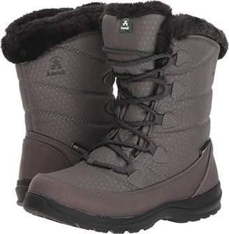 8ccd1d2a0b3 Kamik Women s POLARJOY Snow Boot 6 Medium US
