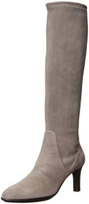 Aquatalia by Marvin K Aquatalia Women's Diane Stretch Suede Winter Boot