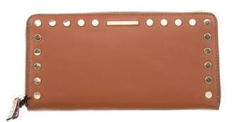 Rebecca Minkoff Midnighter Leather Wallet w/ Tags