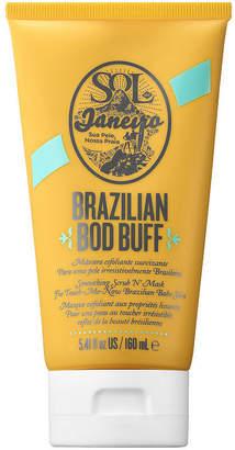 N. SOL DE JANEIRO Sol de Janeiro Brazilian Bod Buff Smoothing Scrub Mask