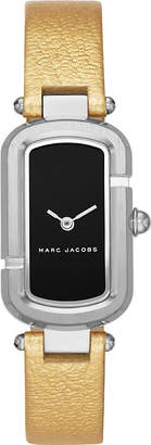 Marc Jacobs Jacobs stainless steel watch
