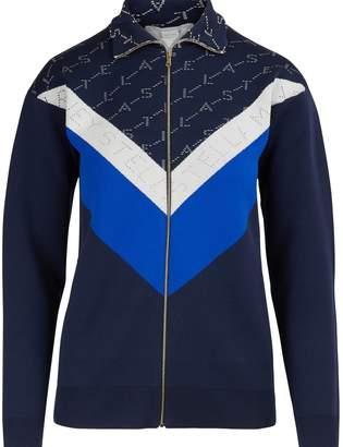 Stella McCartney Stella Mc Cartney Zippered sweatshirt