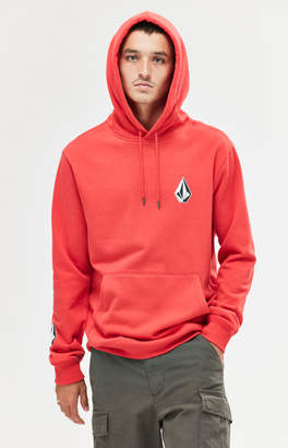 Volcom Deadly Stone Pullover Hoodie