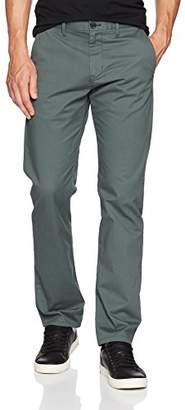 Calvin Klein Men's Slim Fit Chino Pant with Back Coin Pocket