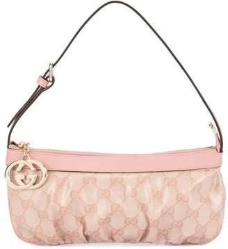 2d8d211a5 Gucci Monogram Handbag - ShopStyle