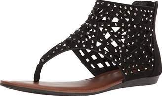Fergalicious Women's Serenade Flat Sandal