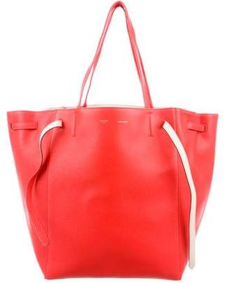 Celine Medium Phantom Cabas Tote