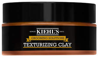 Kiehl's Grooming Solutions Texturizing Clay Pomade