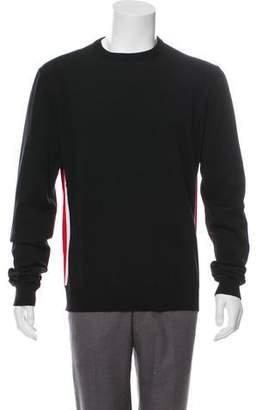 Calvin Klein Wool Crew Neck Sweater