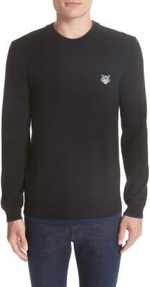Kenzo Wool Blend Sweater