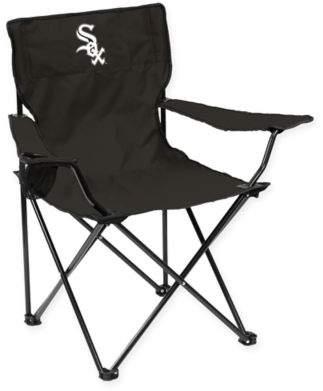 MLB Chicago White Sox Quad Chair