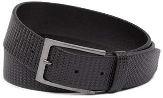 BOSS Carmai Leather Belt
