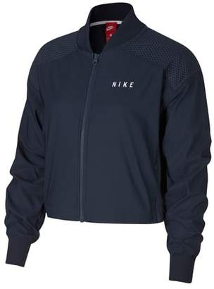 Nike Sportswear Women's Dry Bomber Jacket