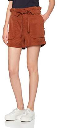 Khujo Women's Francesca Tencel Pants Shorts,Small