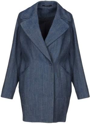Tagliatore 02-05 Denim outerwear