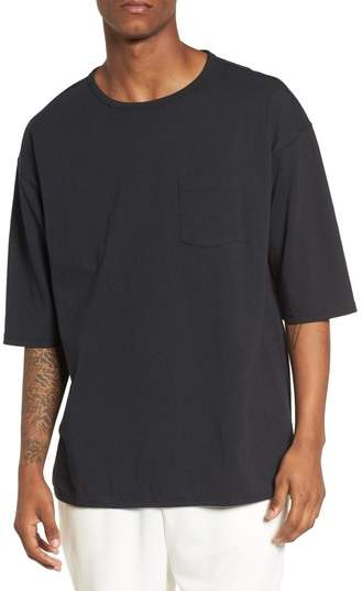The Rail Oversized T-Shirt