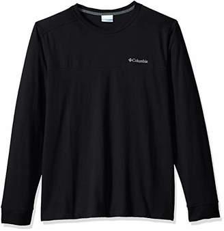 Columbia Men's Raven Ridge Long Sleeve Shirt