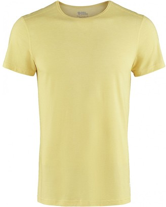 Fjallraven Abisko Shade Short-Sleeve T-Shirt - Men's