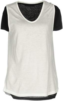 Ash STUDIO PARIS T-shirts - Item 12094240LH