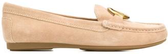 MICHAEL Michael Kors MK plaque loafers