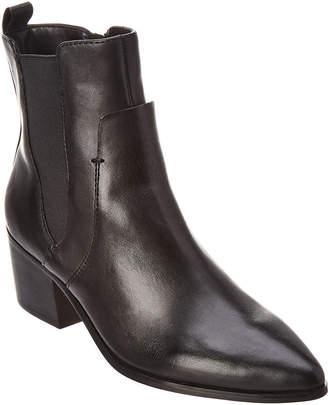 Tahari Resist Leather Bootie