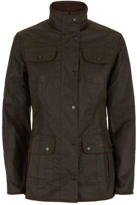 Barbour Classic Utility Jacket