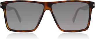 Marc Jacobs Marc222/S Sunglasses Havana / Black 581 58mm