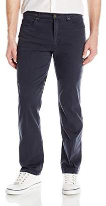 Michael Stars Men's Classic Fit 5 Pocket Pants