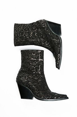 Peyton Ankle Boot by Jeffrey Campbell at Free People $168 thestylecure.com