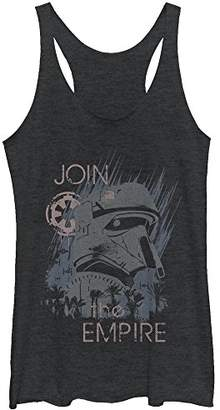 Star Wars Women's Join The Empire T-Shirt