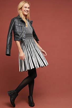 Maeve Baird Sweater Dress