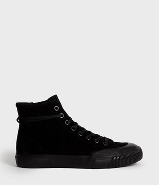 AllSaints Dumont Hightop Sneaker