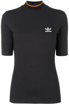adidas CLRDO stretch-fit T-shirt