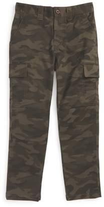 Z.A.K. Brand Cargo Pants