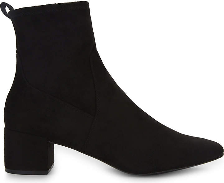 ALDO Stefi suede ankle boots