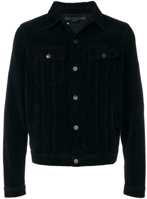 Stella McCartney classic denim jacket