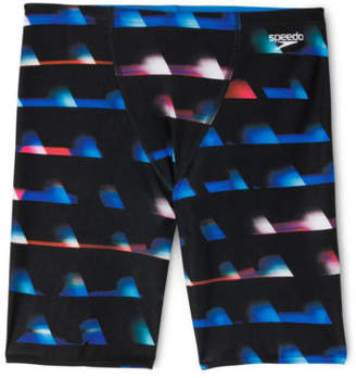 Speedo NEW Boys Dimensions Jammer Assorted