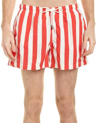 Solid & Striped The Classic Swim Short