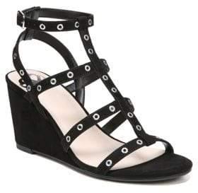 Fergalicious Empire Wedge Sandals
