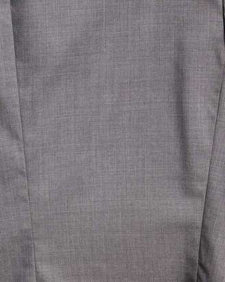 Brunello Cucinelli Three-Button Travel Blazer