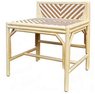 Selamat Lucia Mod Side Table - Natural