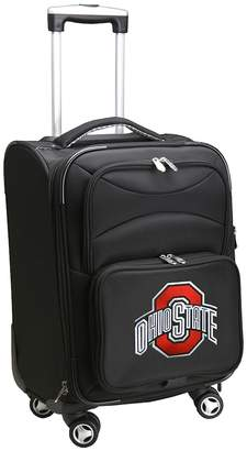 NCAA Denco Sports Luggage Ohio State Buckeyes 20-in. Expandable Spinner Carry-On
