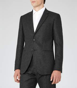 Reiss Saunders B Notch Lapel Blazer