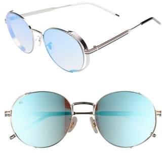 Privé Revaux The Riviera Round Sunglasses