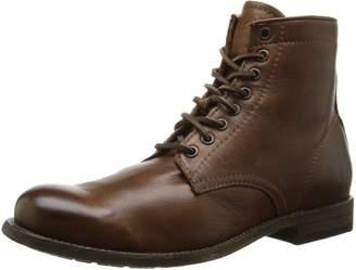 Frye Men's Tyler Lace-Up Boot, Black
