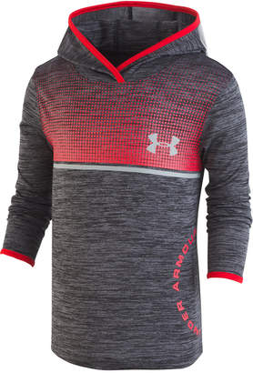 Under Armour Toddler Boys UA Amped Twist Hoodie