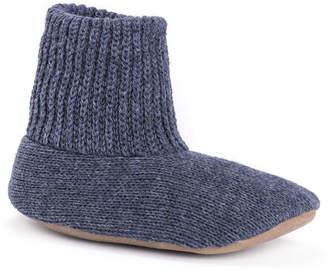 Muk Luks Men's Morty Wool Slippers