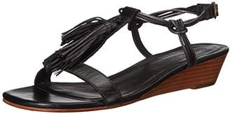 Bernardo Women's Court Wedge Sandal