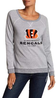 Tommy Bahama NFL Windward Crew Neck Sweater $148 thestylecure.com